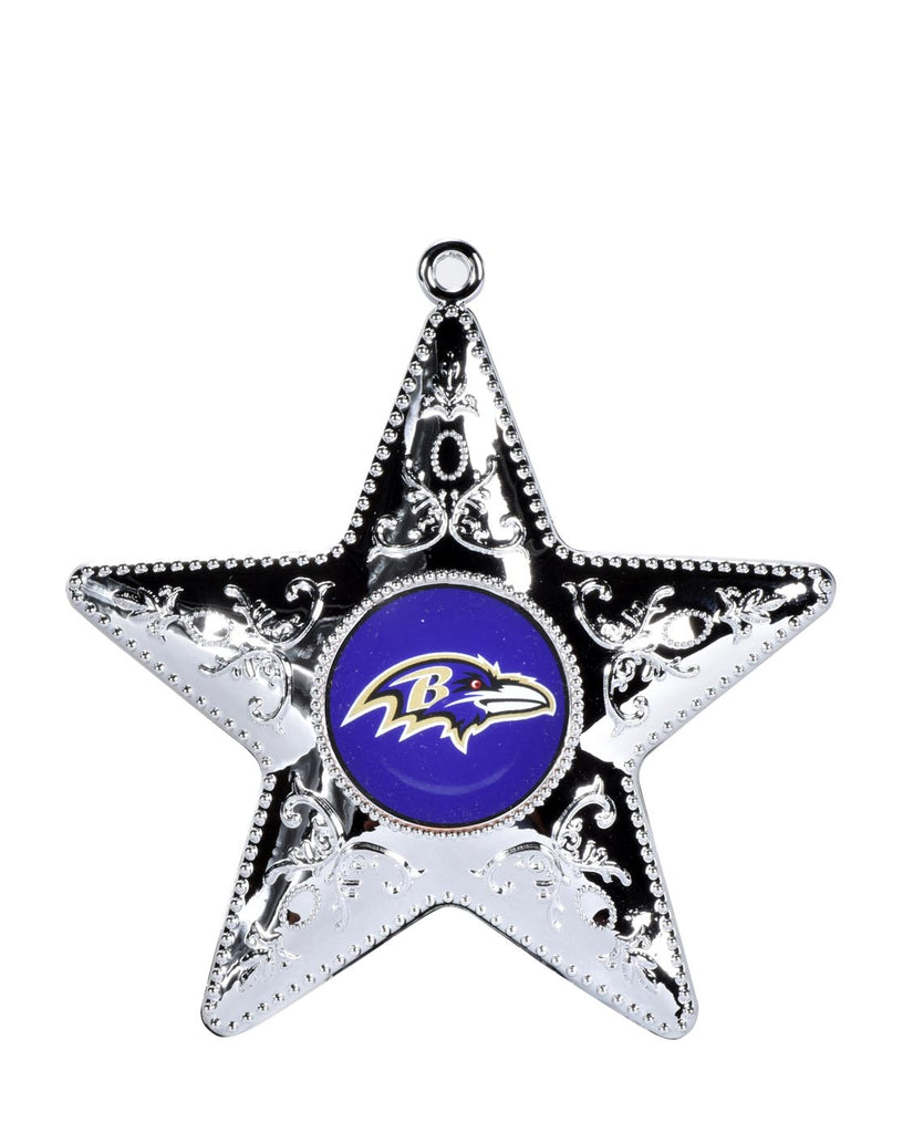 NFL Star Ornament