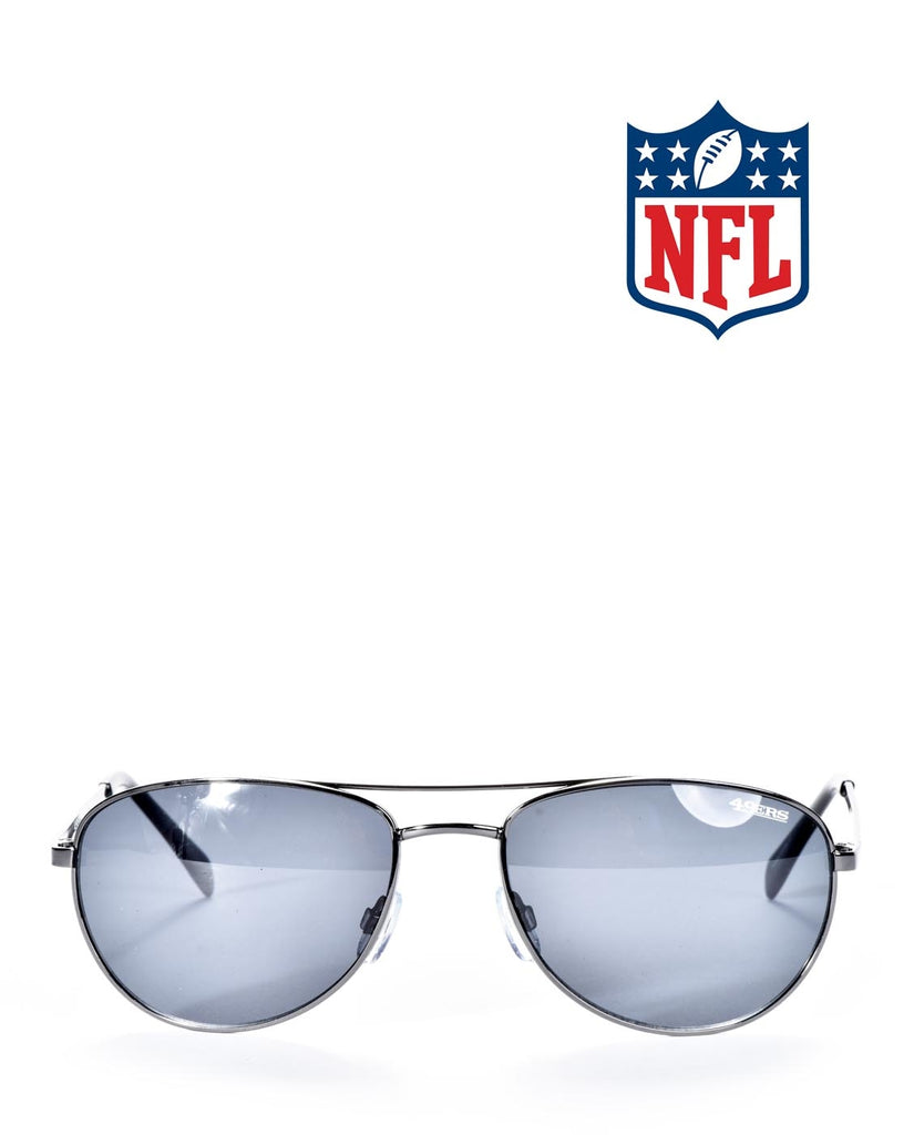 NFL Team Aviator Style  Sunglasses