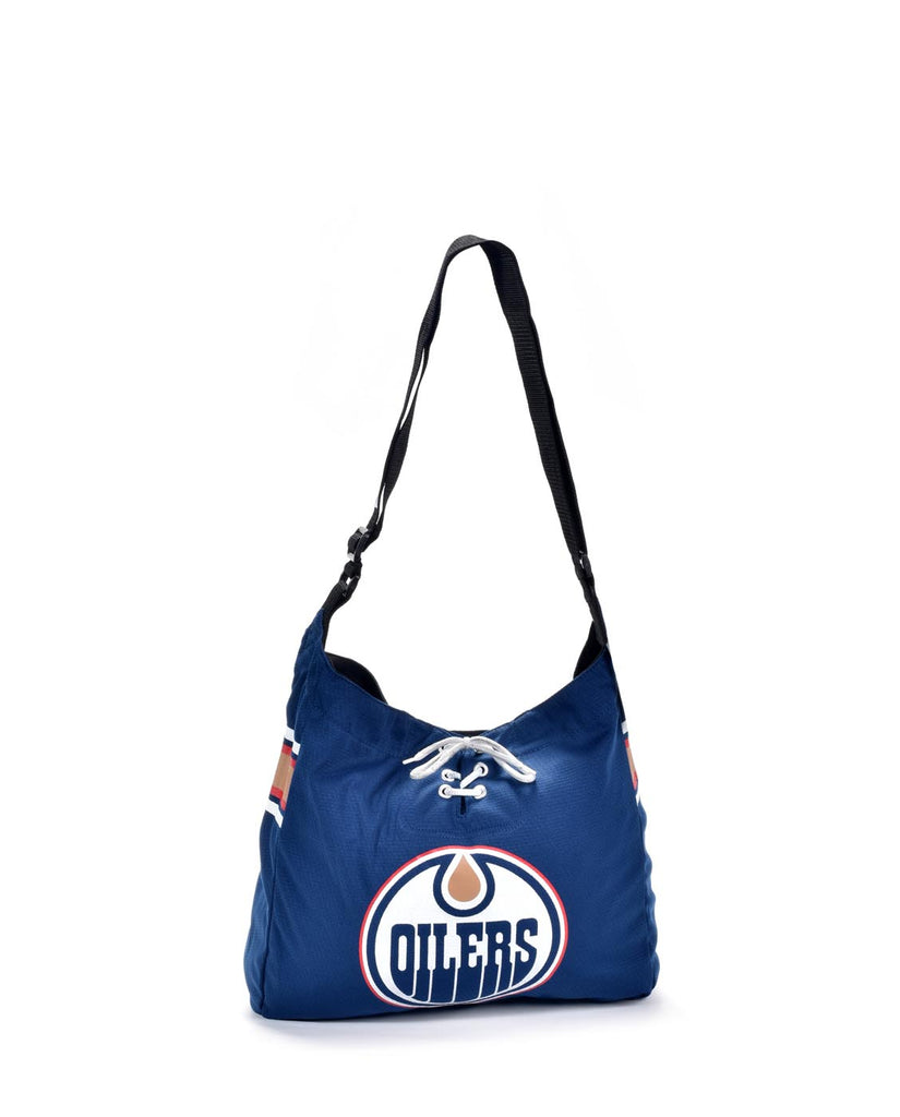 NHL Jersey Tote