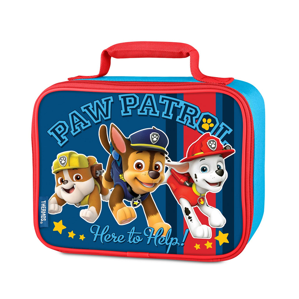 PAW PATROL  LUNCH KIT