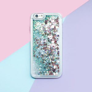 Liquid Shine Sand Case for iPhone - The Online Saving