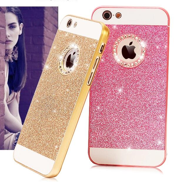Luxury Cell Phone Case Bling Diamond Sparkle - The Online Saving