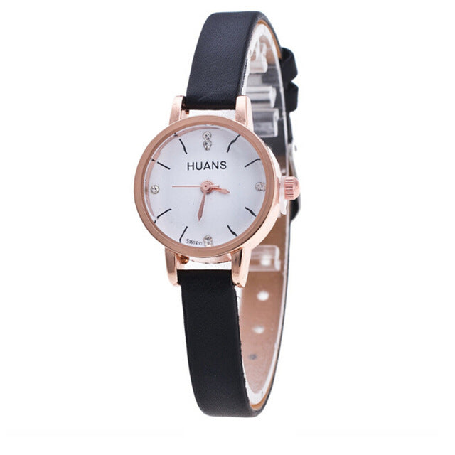 Ladies Watch Women Watches New Minimalist Fashion - The Online Saving