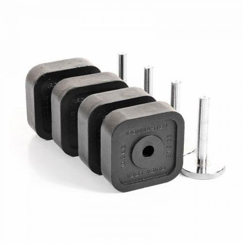 IRONMASTER Add On Kit 120 lbs For Adjustable Dumbbell