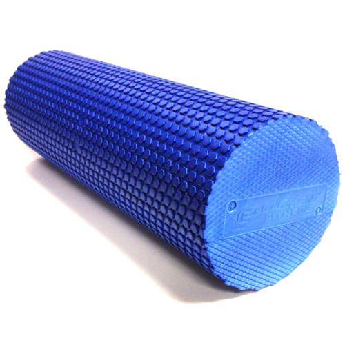 "Element Fitness 18"" x 6"" Premium EVA Foam Roller"