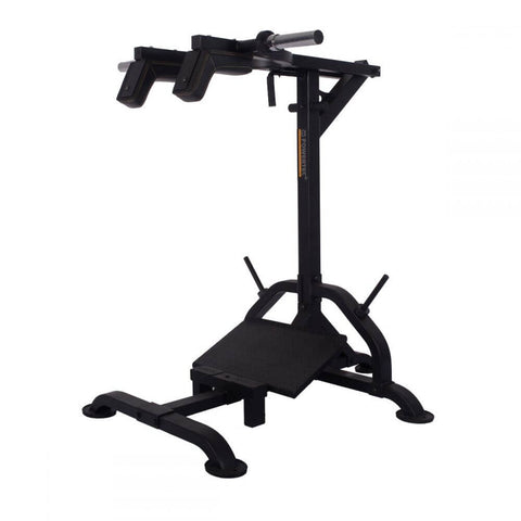 Powertec Levergym SQUAT/CALF (L-SC19)