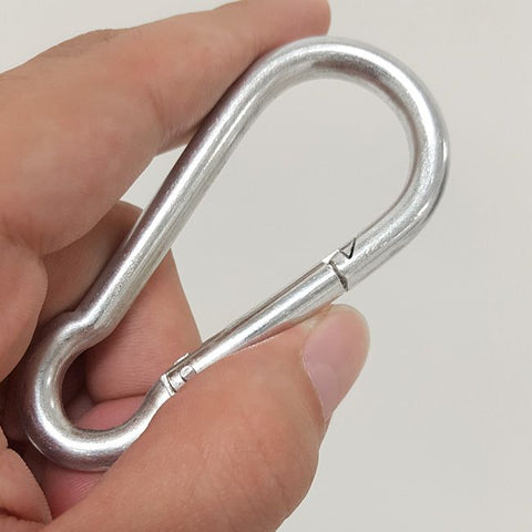 Snap Link Hook Carabiner Cable Attachment