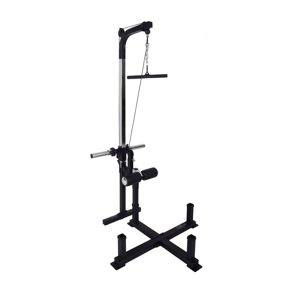 Powertec Workbench Lat Tower Accessory (WB-LTA)