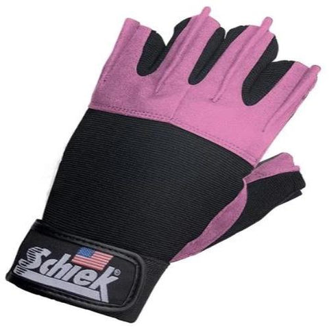 Schiek Women's Lifting Gloves 520