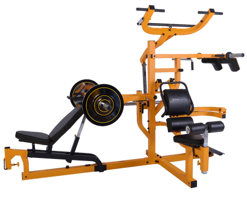 Powertec WORKBENCH MULTI SYSTEM (WB-MS18)