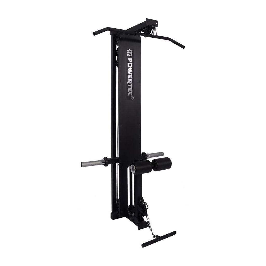 Powertec Workbench Lat Tower Option (WB-LTO19)