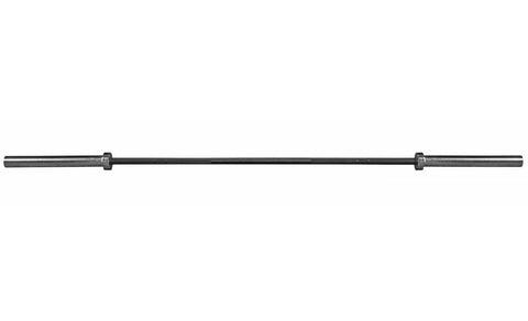 NL 35lbs Black Olympic Bar