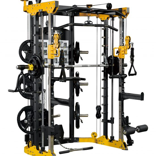 Altas Complete Smith Machine 3059