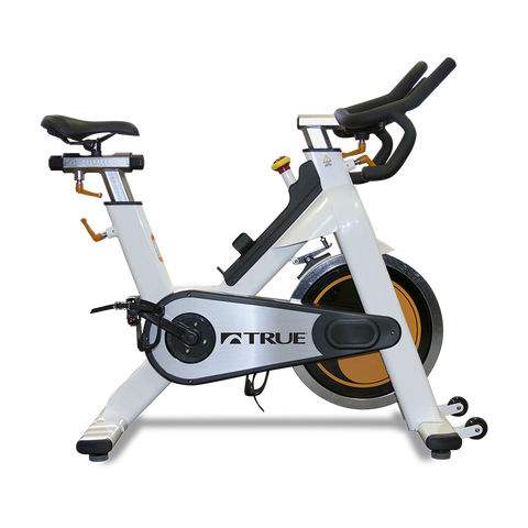 True Indoor Spinning Bike