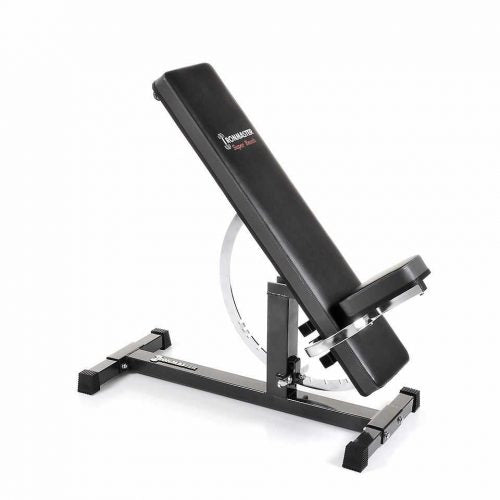 IRONMASTER Super Bench Adjustable Utility Bench