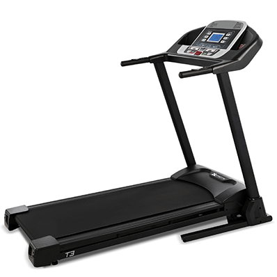 Xterra T3 Folding Treadmill