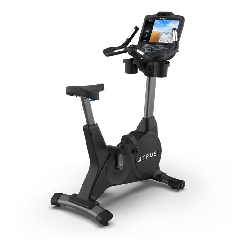 True CS400 Upright bike