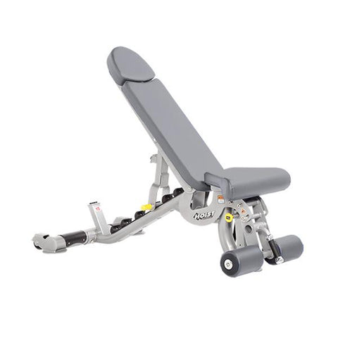 Hoist CF-3165 Super flat / Incline / Decline bench