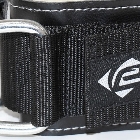 Element Fitness Heavy Duty Padded Ankle Cuff