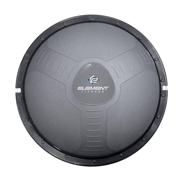 Element Fitness Elite Balance Ball Bosu