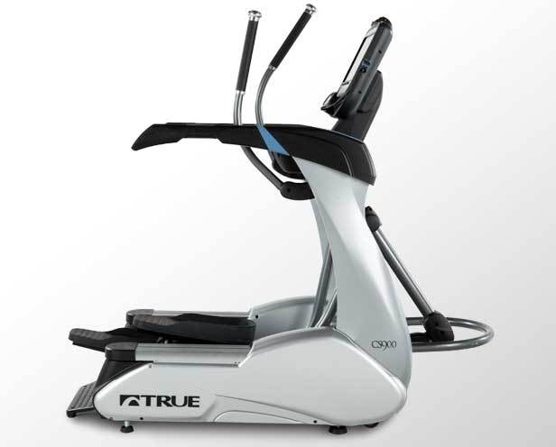Fitness Nutrition True CS900 Elliptical