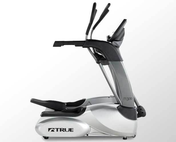 Fitness Nutrition True PS300 Elliptical