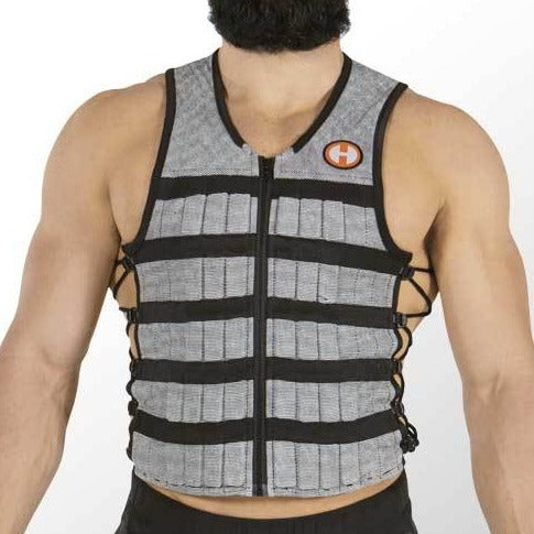 Fitness Nutrition Hyperwear Hyper Vest Pro Weighted Vest