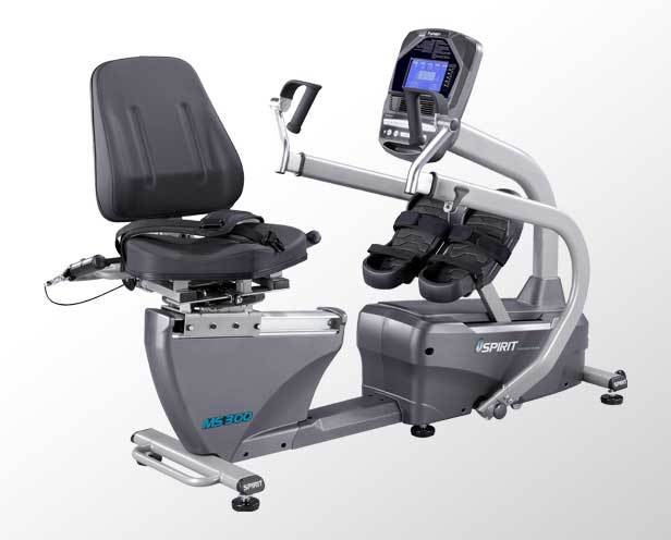 Fitness Nutrition Spirit Medical MS300