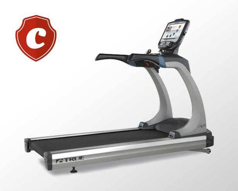 Fitness Nutrition Treadmill True CS650 commercial