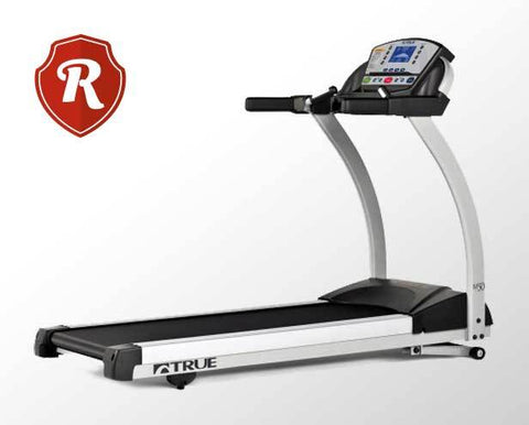 Fitness Nutrition Treadmill True M50 residential
