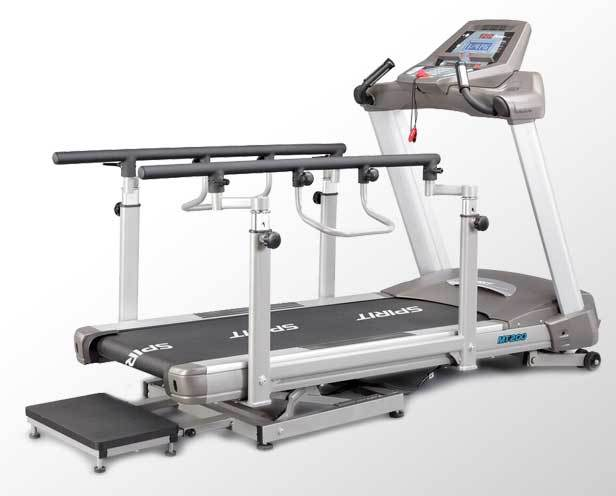 Fitness Nutrition Spirit Medical MT200