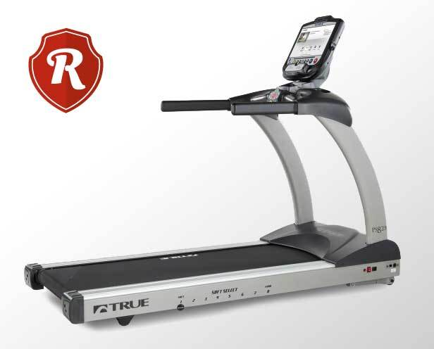 Fitness Nutrition Treadmill True PS825 residential