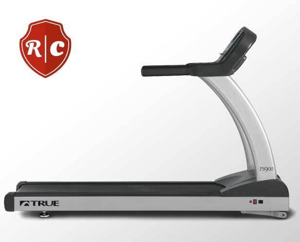 Fitness Nutrition Treadmill True PS900 semi commercial