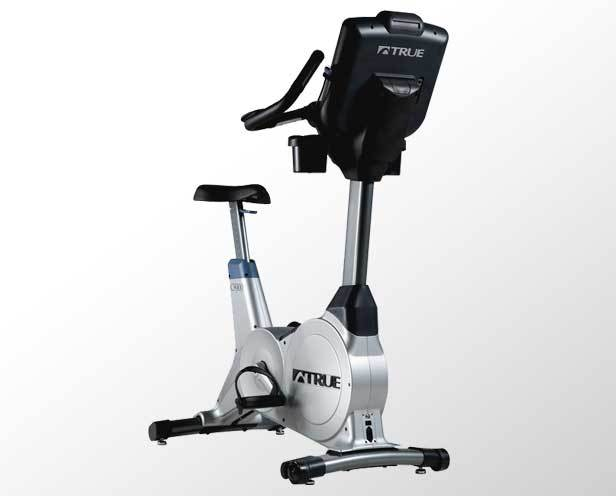 Fitness Nutrition True CS900 Upright Bike