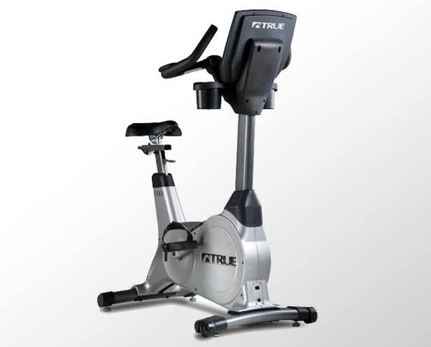 Fitness Nutrition True ES900 Upright Bike