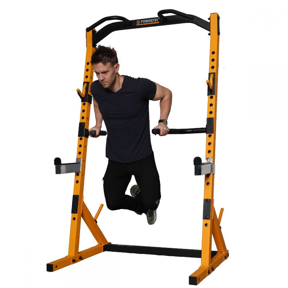 Powertec Half-Rack (WB-HR19)