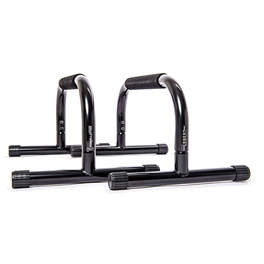 Lebert Parallettes Bars
