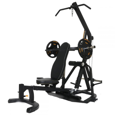 Powertec Workbench Levergym (WB-LS20)
