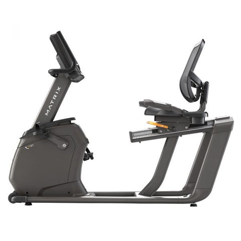 Matrix R30 Recumbent Bike
