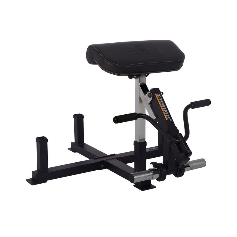 Powertec Workbench Curl Machine Accessory (WB-CMA)