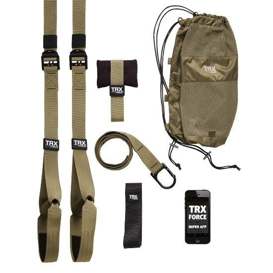 TRX Tactical Force Kit Trainer