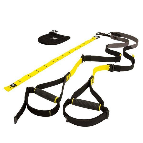 TRX Club Suspension Training Kit
