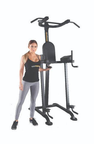 Powertec Basic Trainer (P-BT)