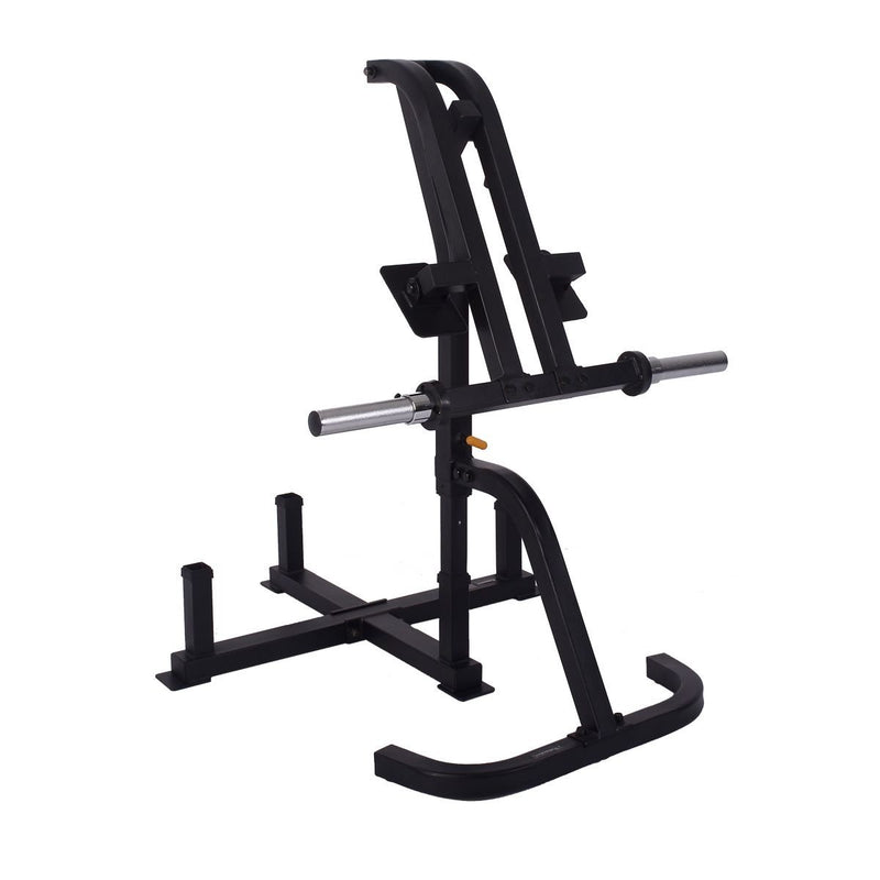 Fitness Nutrition Powertec Workbench Leg Press Accessory