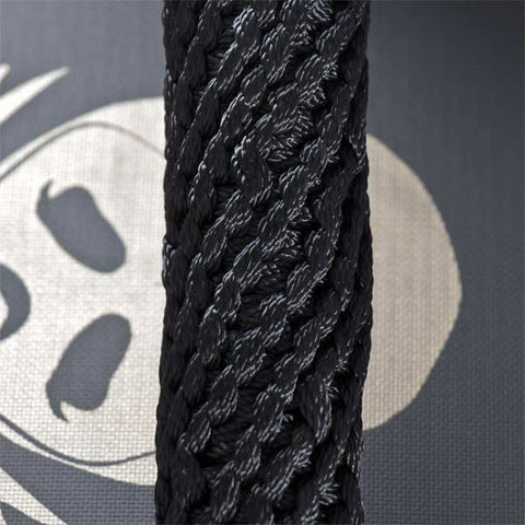 "XM 2"" Braided 30' Battle rope"
