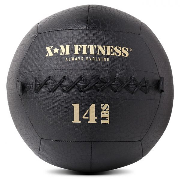 XM Wall Ball (8lbs to 30lbs)