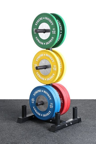 XM Olympic Weight Tree
