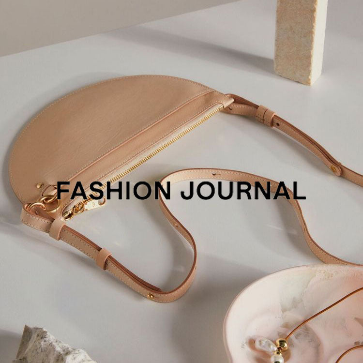 christmas wish list with fashion journal