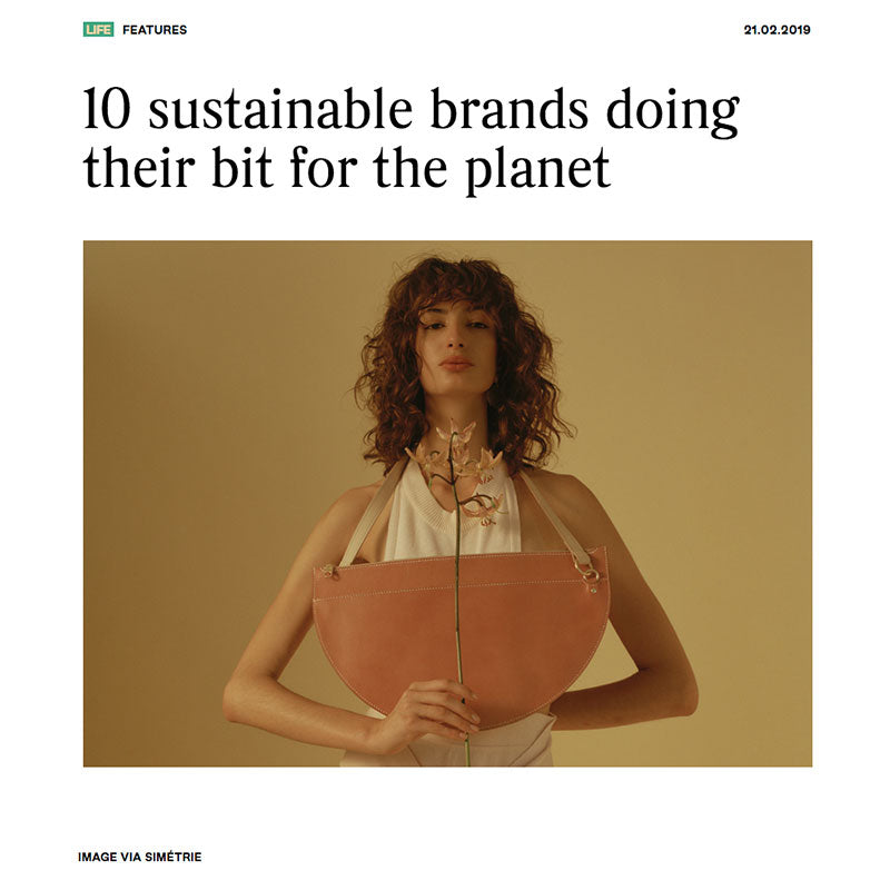 sustainable brands doing their bit for the planet
