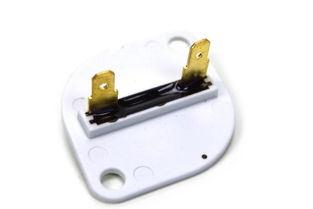 Whirlpool GGW9878JQ2 Thermal Fuse Replacement